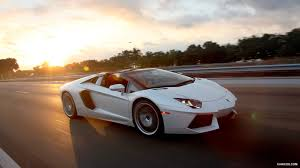 aventador white wallpaper. 2014 lamborghini aventador lp 7004 roadster front wallpaper white