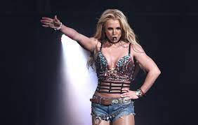 Framing Britney Spears' director ...