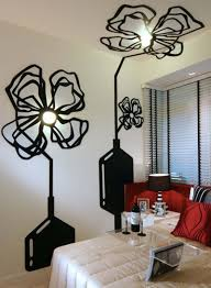 Living Room Wall Decoration Some Stylish Yet Easy Diy Wall Decoration Ideas Which Are Budget