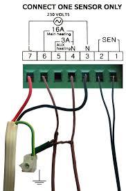 underfloor heating thermostat wiring diagram underfloor underfloor heating wiring diagram thermostat wiring diagram and on underfloor heating thermostat wiring diagram