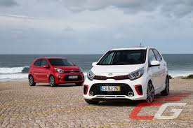 2018 kia picanto philippines. simple 2018 kiau0027s cutesy super mini is getting an extensive update this 2017 for the  2018 model year featuring a bolder exterior design and modern cabin throughout kia picanto philippines i