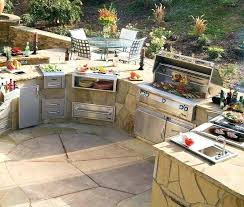 best outdoor kitchens best outdoor kitchens images on outdoor grill island ideas outdoor kitchens perth for