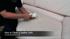 how do you clean a leather couch how to clean leather can you clean a leather