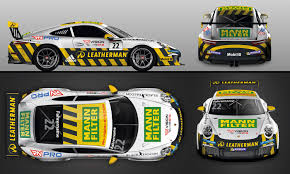 Design Racing Motorsport Design Race Car Livery Debleu