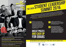 south african institute of chartered accountants saica student submission