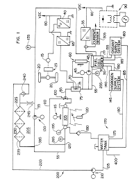 Mechanical electrical large size patent us6186254 temperature regulating system for a fuel cell drawing