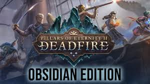 Chart On The Course Of Time From Eternity To Eternity Pillars Of Eternity Ii Deadfire Obsidian Edition