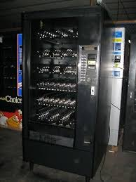 Candy Vending Machines Sale Enchanting SNACK VENDING MACHINE For Sale Polyvend 4848 PicClick