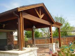 outdoor wood patio ideas.  Patio Outdoor Covered Patio Ideas Throughout Wood E