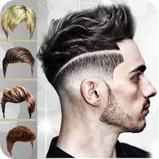 Boys účes 2018 New Men Hair Style Foto Aplikácie V Službe Google Play