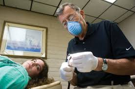 Orthodontist Al Berra retiring after 43 years | News ...