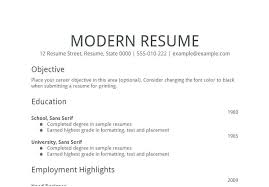 Resume Sample Objectives Doc Sample Resumes Objectives Resume ...