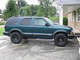 leeclark 1998 Chevrolet Blazer's Photo Gallery at CarDomain