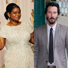 Keanu Reeves: The reason why Octavia Spencer never misses the Matrix star's  movies will melt your heart   PINKVILLA