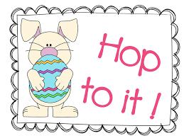 Free Easter Egg Hunt Printables Missmernagh Com