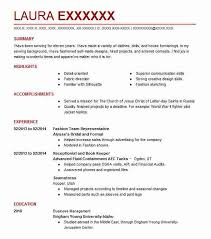 40 Tailors And Sewers Resume Examples Textile And Apparel Resumes Stunning How To Tailor A Resume To A Job