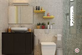 Indian Bathroom Design 5 Superb Small Bathroom Designs For Indian Homes  Pictures