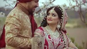 Woman amp asian bride
