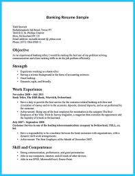 Cover Letter Design Great Sample For Teller Position How To Write A