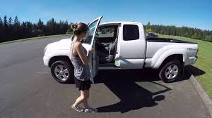 SOLD 2014 Toyota Tacoma TRD Sport 4x4 Access Cab - YouTube