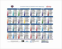 Standard Nfl Team Depth Chart Cheat Sheets Fantasy Football Depth Chart Rankings Then 13 Football Depth