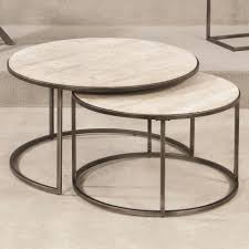 ... Astounding Design 4 Nesting Tables Round Nesting Tables To Make More  Homelike The ...