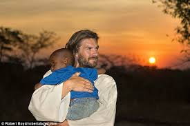 Image result for pictures of christ holding people