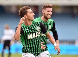 Spezia Calcio v US Sassuolo - Serie A 652478