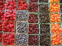 Low Fructose Food Chart Fruit No Fructose
