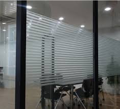 office glass windows. Contemporary Windows Office Window Film Vinyl Stained Glass Window Stickers Modern Waterproof  Privacy Frosted Decorative Films Length 100cm In From Home  With Glass Windows A