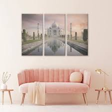 pin on wall decor canvas art