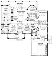 this is the floor plan   Master downstairs    I want to build a    this is the floor plan   Master downstairs    I want to build a Home   Pinterest   Barn Houses  Floor Plans and Barns