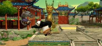Small Picture Kung Fu Panda Showdown of Legendary Legends Announced for PS4 PS3