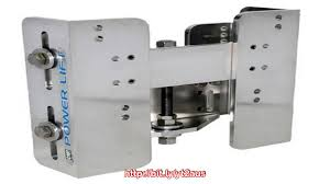 5 5 inch set back cmc manual power lift transom jack plate 6 reviews you