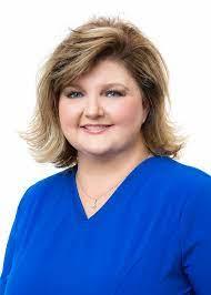 Renee Crosby, M.Ed., CCC-SLP - Vereen Rehabilitation Center