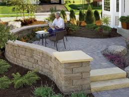 Small Picture 25 best Raised Patios images on Pinterest Raised patio