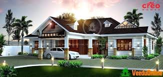 new model house plan in kerala small home plans model best of style 3 bedroom single