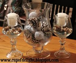 Pine Cone Wedding Table Decorations Images About Saras Wedding Rustic Christmas And Pine Cone