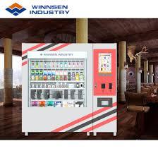 Cupcake Vending Machine For Sale Unique China Hot Sale Multi Languages Cupcake Vending Machine Supplier