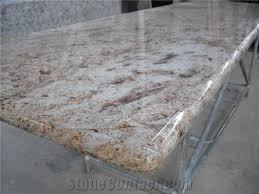 orlando gold granite countertop