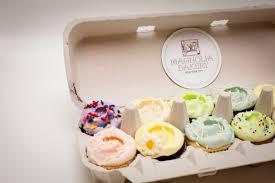 Magnolia Bakery Cupcakes Cupcake Recipe Chocolate Buttercream New