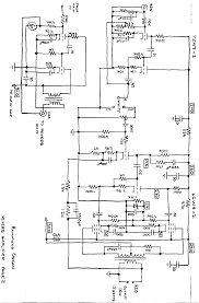 wade s audio and tube page hammond organ type e 11dbw reverb amplifier 2 6gw8 schematic 110k hammond organ