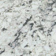 laminate sheet in white ice granite with matte finish