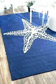 nautical outdoor rugs starfish outdoor rug new rugs hacienda area runner full size of ocean themed nautical outdoor rugs