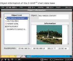 C Map Max Compatible Marinecommander Website Icom Inc