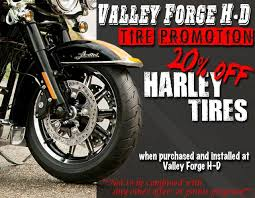 parts department valley forge harley davidson trooper