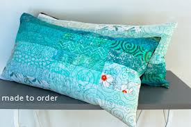 king size pillow shams quilted pillow shams king size pillow shams turquoise pillows