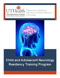 child neurology resdiency guide by ut child neurology issuu