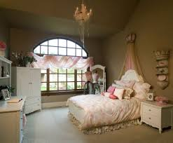 pretty mirrored furniture design ideas. Pretty Design Posh Girls Bedrooms With White Bed Frames Headboard And  Pink Colors Covered Bedding Sheets Wooden Bedside Table Pretty Mirrored Furniture Design Ideas N
