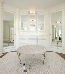 Mirrored Kitchen Cabinet Doors Mirrored Cabinet Doors Kitchen Transitional With Gray Countertop